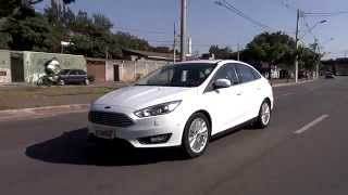 Vrum testa o Ford Focus Fastback