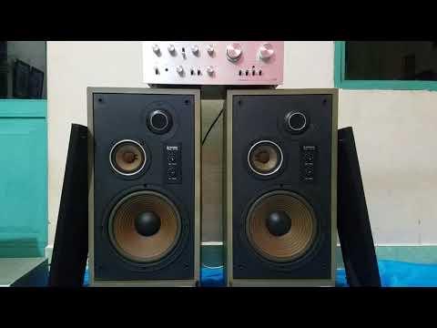 [Đã bán] Ampli Pioneer 8800 - loa pioneer CS- F45 Bass 25CM giá bình dân - Zalo : 01666.543.886