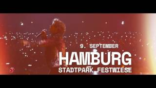 The Rolling Stones – Hamburg | 09. September 2017
