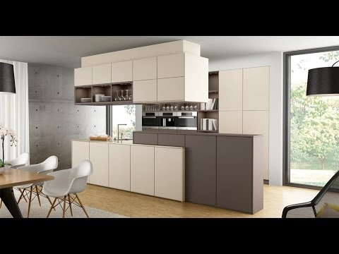 Hacker German Kitchens 39 Wall Units 39 Doovi