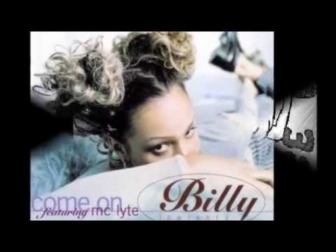 Billy Lawrence & MC Lyte-  Come On( Remix)