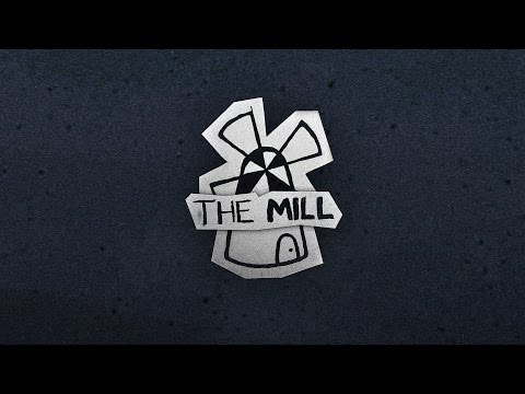 """The Mill"" - 2016"