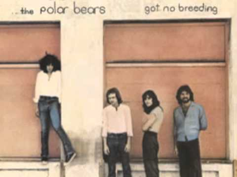 Jules & The Polar Bears - Following every finger