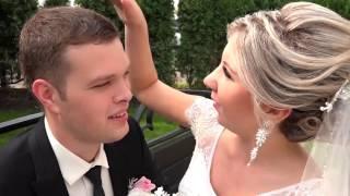 Видеосъёмка в Краснодаре. Свадебное утро и регистрация Евгения и Юлии