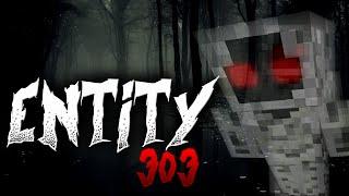 Entity 303 - A Minecraft Horror Movie