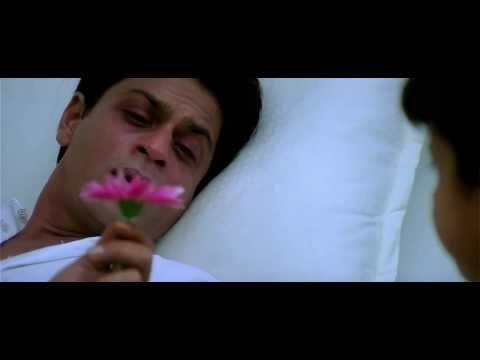 Kal Ho Naa Ho (Heartbeat Instrumental) - Sharukh Khan & Preity Zinta (BluRay) 720p HD