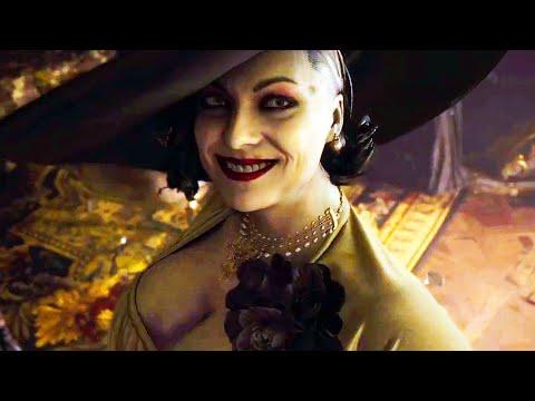 RESIDENT EVIL 8 VILLAGE New Trailer Teaser (2021) PS5, Xbox Series X - GameNews