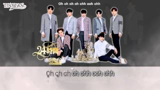 [Karaoke+Thaisub] INFINITE - Just Another Lonely Night