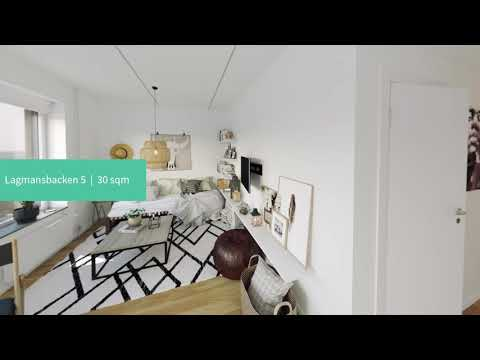 Digital showing | Brand new apartment for rent in Norsborg, Stockholm