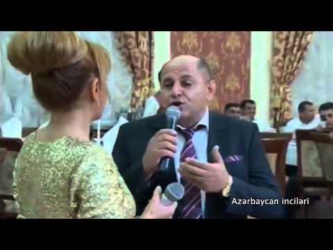 Elnarə Abdullayeva - Pünhan İsmayıllı