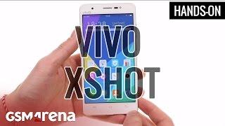 Vivo Xshot hands-on