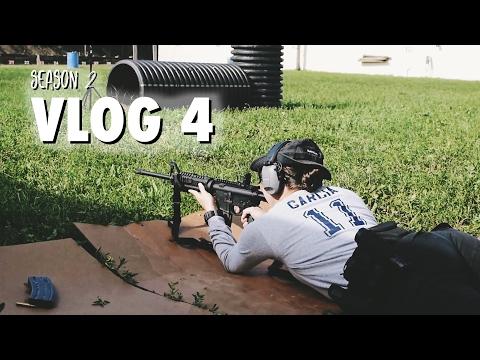Miami Police VLOG: The Police Academy