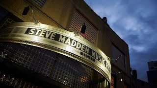 Steve Madden Music Presents: LUCIUS | Live in Brooklyn - April 2015