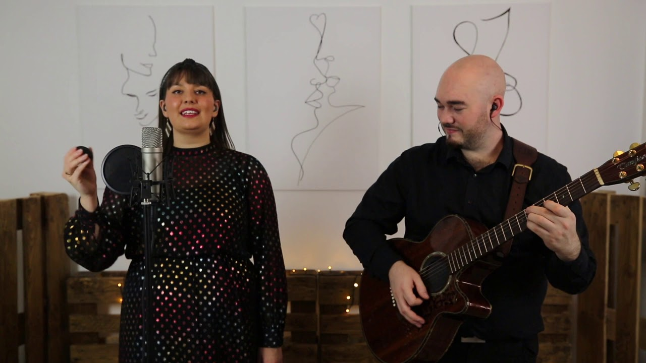 Acoustimix Duo Showreel 2020