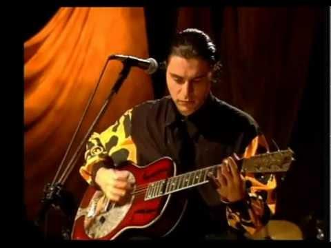 Boomerang Blues - Barão Vermelho