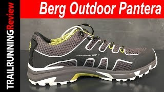 Berg Outdoor Pantera Preview