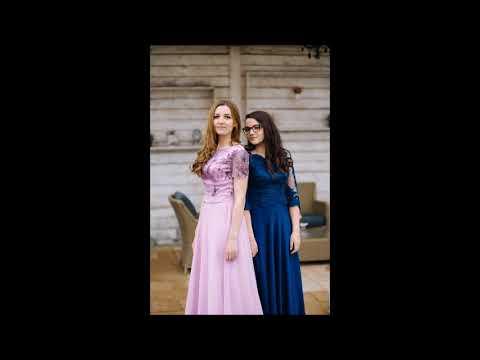 Miriam & Jessica - Numai Dumnezeu