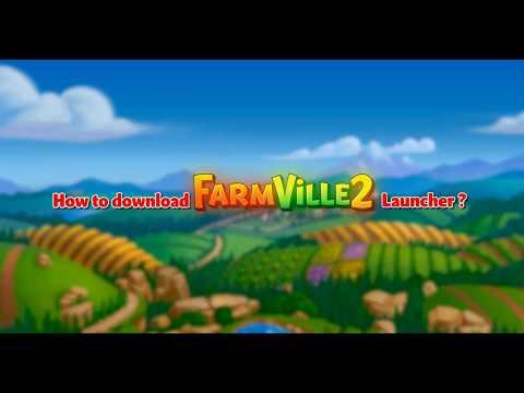 FarmVille 2 Launcher Installation Guide