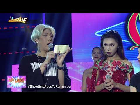IT'S SHOWTIME August 23, 2017 Teaser