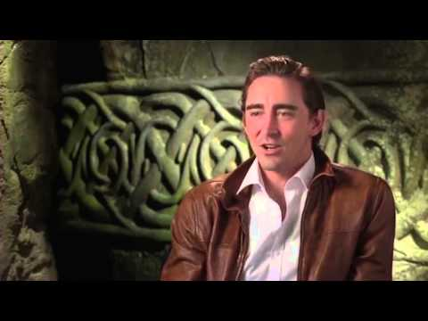 Lee Pace Laughing Compilation Lee Pace cute moments