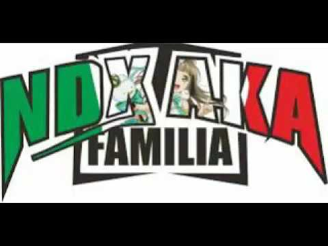NDX A.K.A Aku Ra Nikung