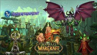 [World of Warcraft] All The Burning Crusade (TBC) Cinematics