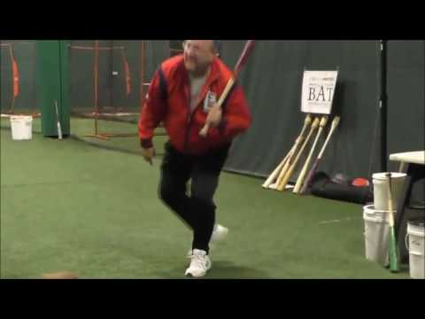 Hitting Illustrated Clinic