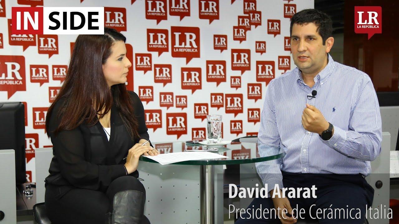 David Ararat