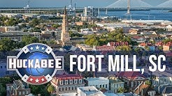 Take A Trip To The Hottest City In America: Fort Mill, SC | Huckabee
