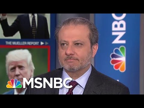 Donald Trump Says He's Exonerated, But Legal Perils Could Continue | Velshi & Ruhle | MSNBC