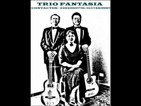 Trio Fantasia Pasto-Cariño Malo