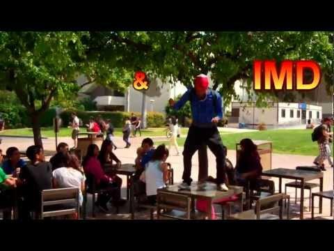 UC Riverside tour BERNIE LEAN @ UCR Riverside ( College Tour w/ ATM & IMD) Bernie Dance