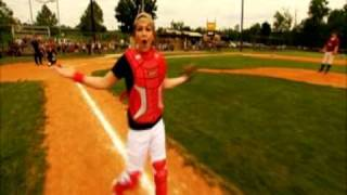 Gretchen Wilson - Take Me Out To The Ballgame