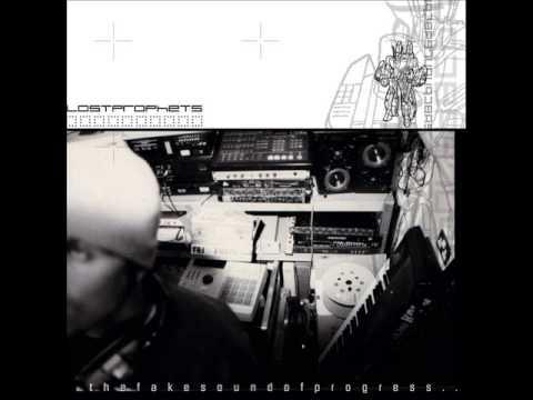 Lostprophets the fake sound of progress(2000) [full album]