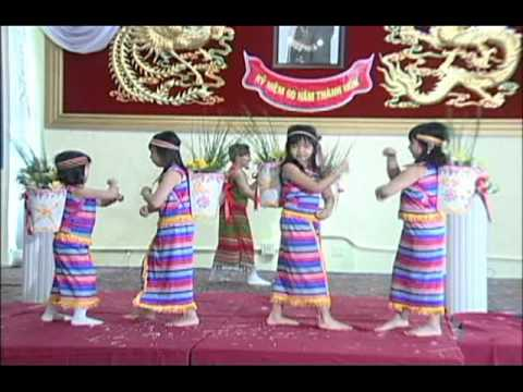 Em Hat Goi Mat Troi - Gd Pham Huu Phuoc
