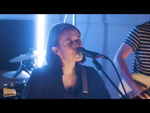 """Tancred """"Clipping"""" Off Of Their Album Nightstand 
