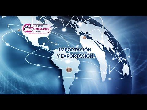 Fletes Freelance Cargo C.A. Servicio Logistico a su medida...
