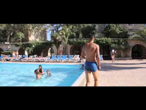 The Holiday in Malta 2014 (feat. G.D)