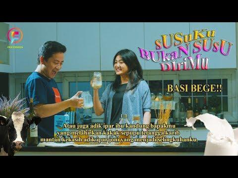 SUSUKU  BUKAN SUSU DIRIMU | FILM PENDEK BANGET