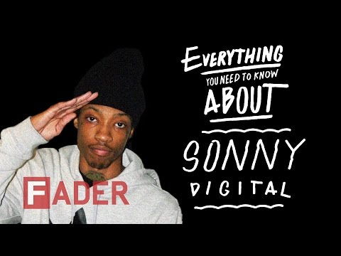 Sonny Digital - Everything You Need To Know (Episode 7)