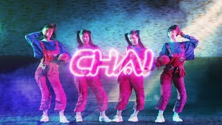 CHAI『GREAT JOB』Official Music Video