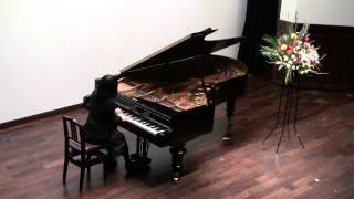"F.Chopin : Polonaise No.7 As-dur Op.61 ""Polomaise-fantasie"""