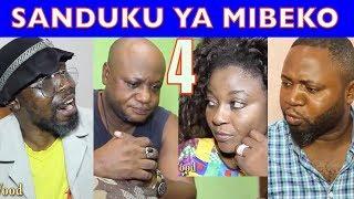 SANDUKU YA MIBEKO EP 4 Avec Kalunga,Sylla,Belvie,Modero,Alain,Sundiata,Moseka