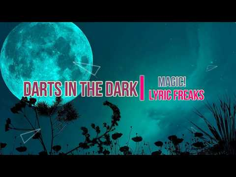 DARTS IN THE DARK-MAGIC