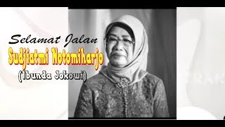 Gambar cover Selamat Jalan Sudjiatmi Notomiharjo, Ibunda Presiden Jokowi | HITAM PUTIH (25/03/20) Part 1