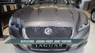 China Biz Ep. 2 - Part 1: Jaguar Land Rover-Chery Joint Venture