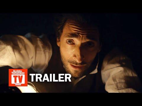 Chapelwaite Season 1 Trailer   Rotten Tomatoes TV