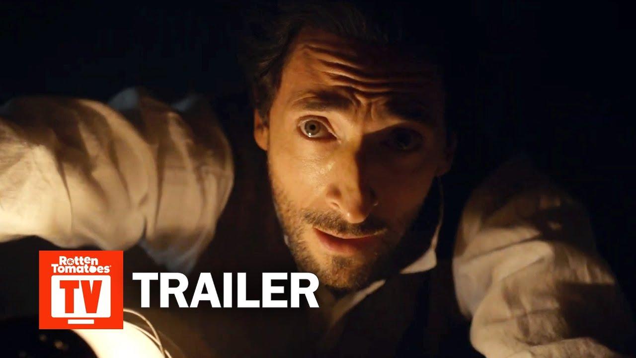 Download Chapelwaite Season 1 Trailer   Rotten Tomatoes TV