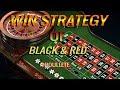 Lad puts his £42,000 poker winnings on black in roulette ...