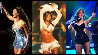 Reinas Gruperas Mix Ana Barbara, Mariana Seoane y Ninel Conde